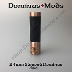 24mm Sleeved Dominus, Copper