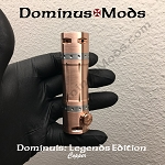28mm Copper Dominus: Legends Edition, 6th anni