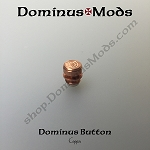 22mm Dominus Button (Copper)