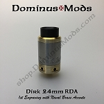 DirK RDA, Engraving 1, NB