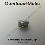 Dominus: Stealth Cap SS (Brushed)
